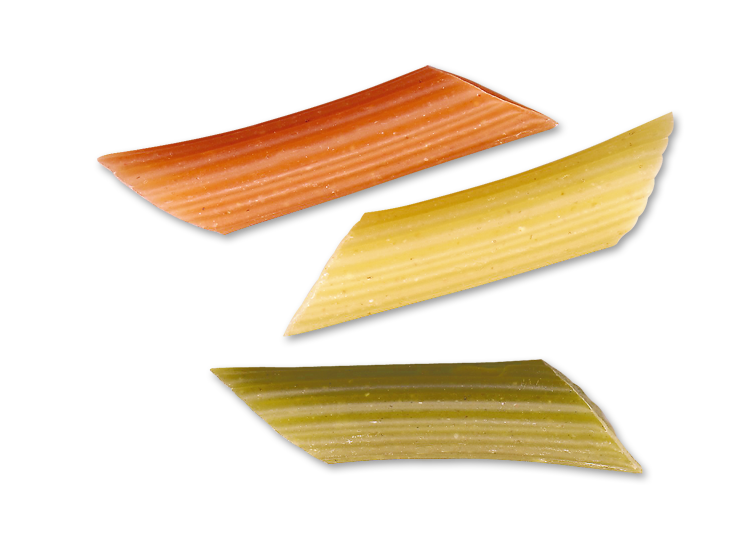 tricolorpenne